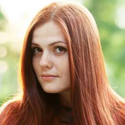 Анастасия Суховерхова