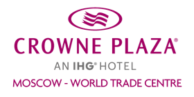 CROWNE PLAZA MOSCOW – WORLD TRADE CENTRE 5*