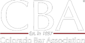Colorado Bar Association (CBA)
