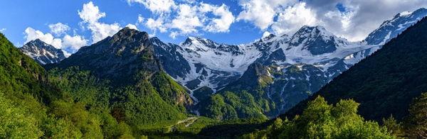 Тур с личным гидом по жизни в сказочную Осетию