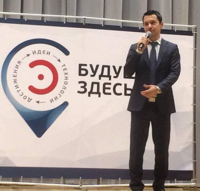 Сергей Козырь