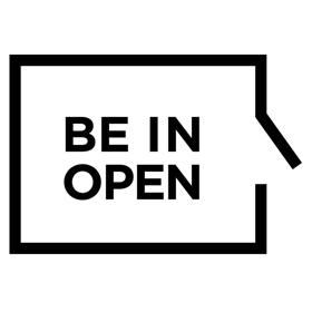 BE IN OPEN