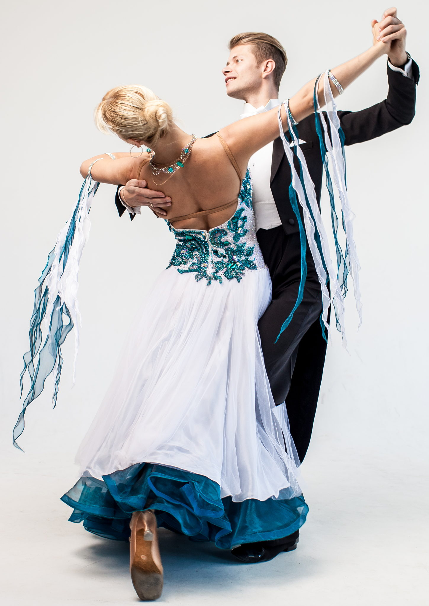 парные танцы уроки вальса видео