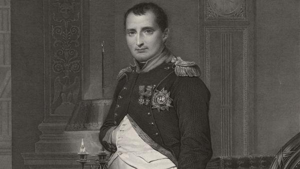 """Выставка """"«Автографы Наполеона Бонапарта из собрания Исторического музея»"""