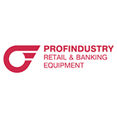 Глобальный спонсор - PROFINDUSTRY Retail & Banking Equipment