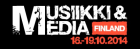 Music & Media Finland - partner of the conference