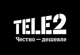 Tele2 Мурманск