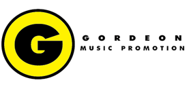 Gordeon Music - Official representative of Colisium in Europe