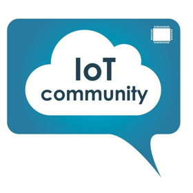 Moscow IOT Community