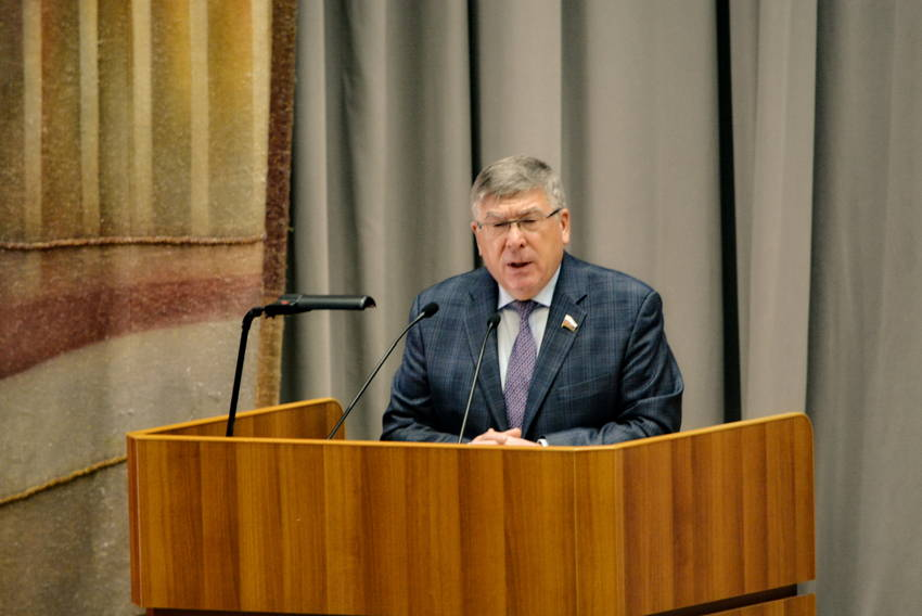 Рязанский Валерий Владимирович