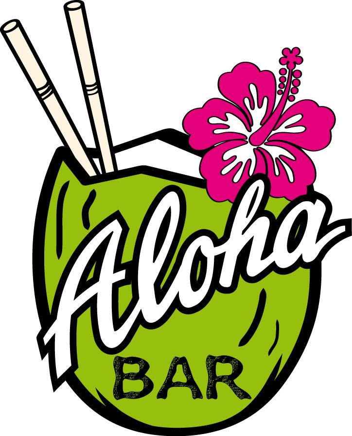 """""""Aloha"""" bar"""