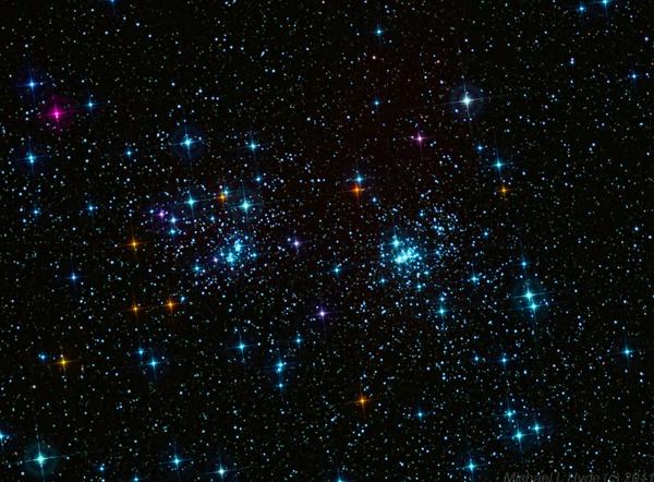 «Звездный канун понедельника» – вечерняя экскурсия с наблюдениями