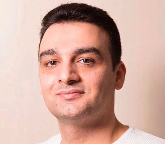 "Семинар ""Рецепты стройности и молодости"" Шади Аль Дакик"