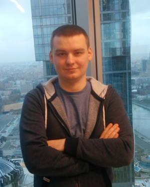 Игорь Чакрыгин