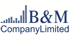 B&M Company Ltd. - copyright and legal support