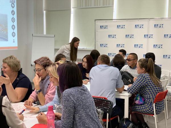 Тренинг для предпринимателей «Генерация бизнес-идеи»