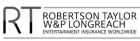 Robertson Taylor - Entertainment Insurance Worldwide
