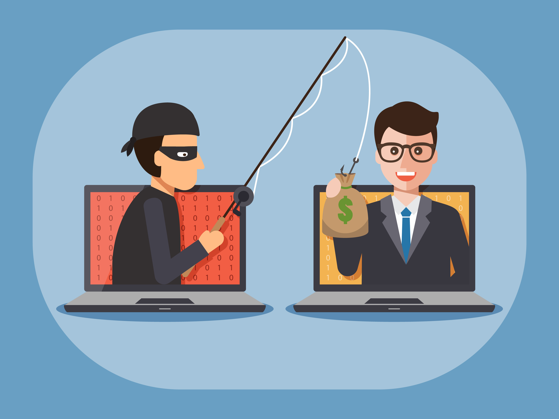 Эксперт рассказал о мошеннических схемах при онлайн-оплате