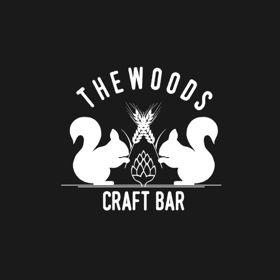 THE WOODS CRAFT BAR