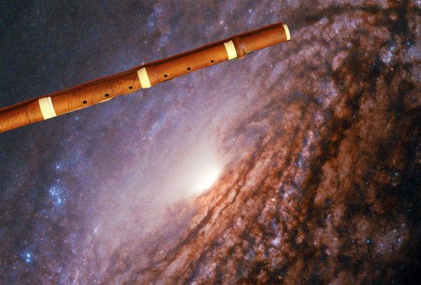 """Вечерняя экскурсия """"Необычные объекты Вселенной"""" с наблюдениями и концертом"""