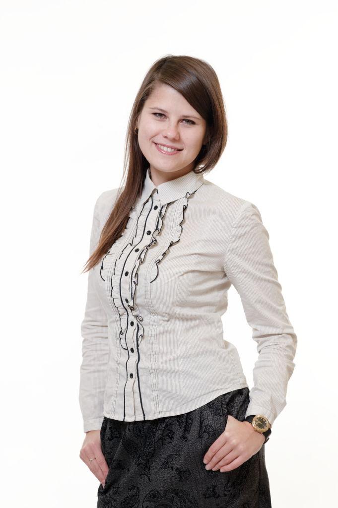 Белышева Елена Алексеевна