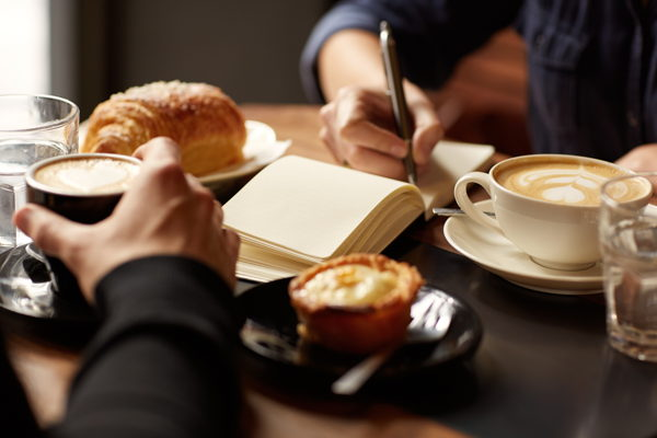 """Бизнес завтрак """"Защита Вашего бизнеса в новой экономической реальности"""""""