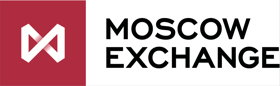 Platinum Sponsor - Moscow Exchange