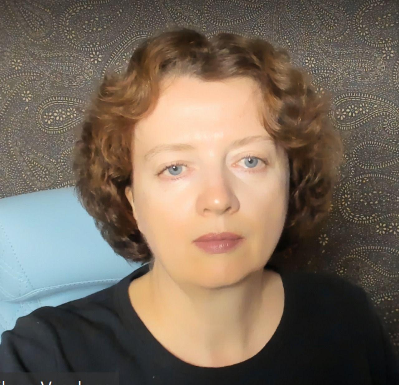 Елена Веселаго