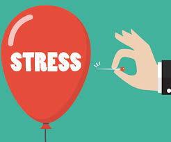 """Тренинг """"Стресс-менеджмент – как сохранить равновесие в любых обстоятельствах?"""""""