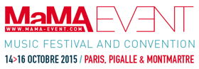 Music festival and convention in Paris