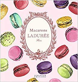 Laduree Russia