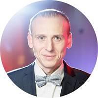 Алексей Бабушкин, бизнес-тренер, эксперт по нетворкингу
