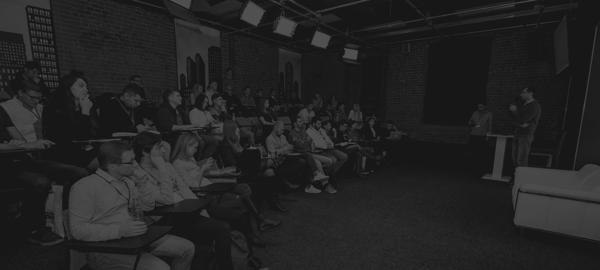 Digital Конференция Admitad Expert. VI Эпизод