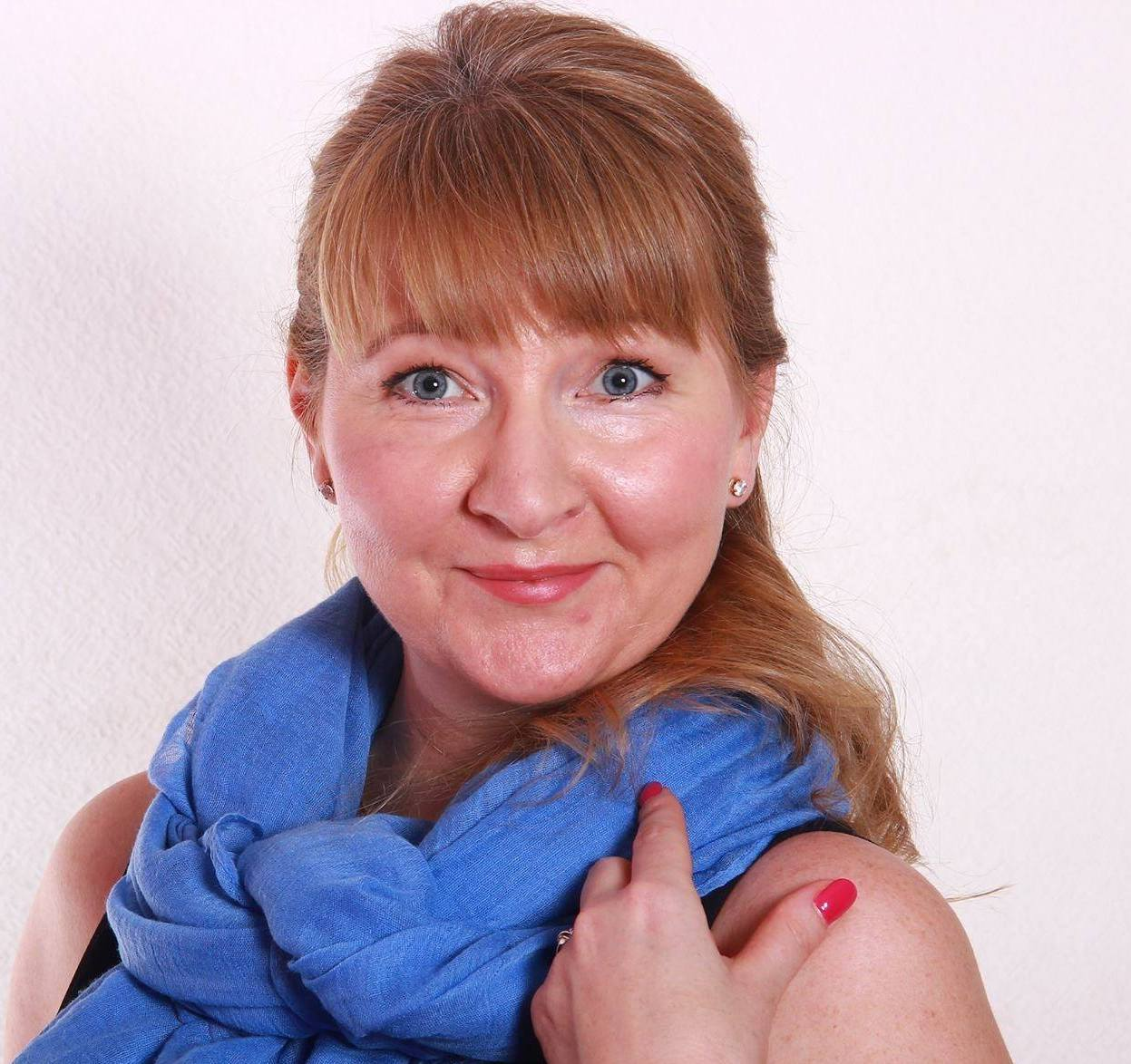 Нечаева Ольга, руководитель проектов СЭД СИАМ консалтинг